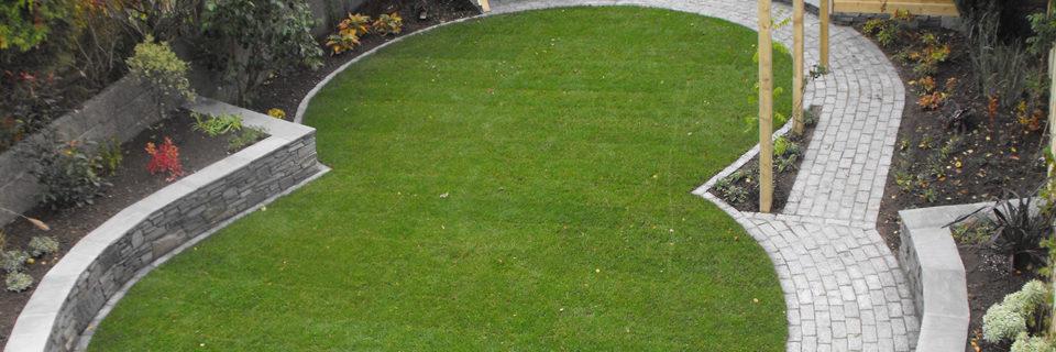 Lawn & Turf Care